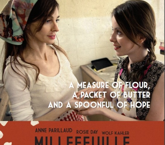 Challenges of Living with Psoriasis Dramatized in New Film 'Millefeuille'