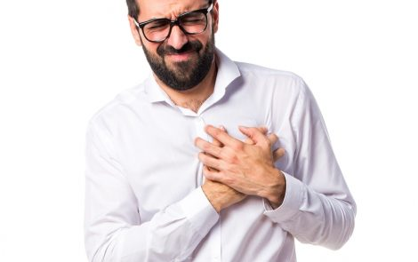 Scientists Identify Molecules that Link Psoriasis and Heart Disease