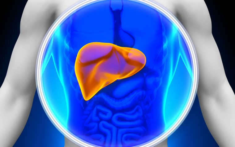 Psoriasis May Be Associated with Liver Disease, Research Shows